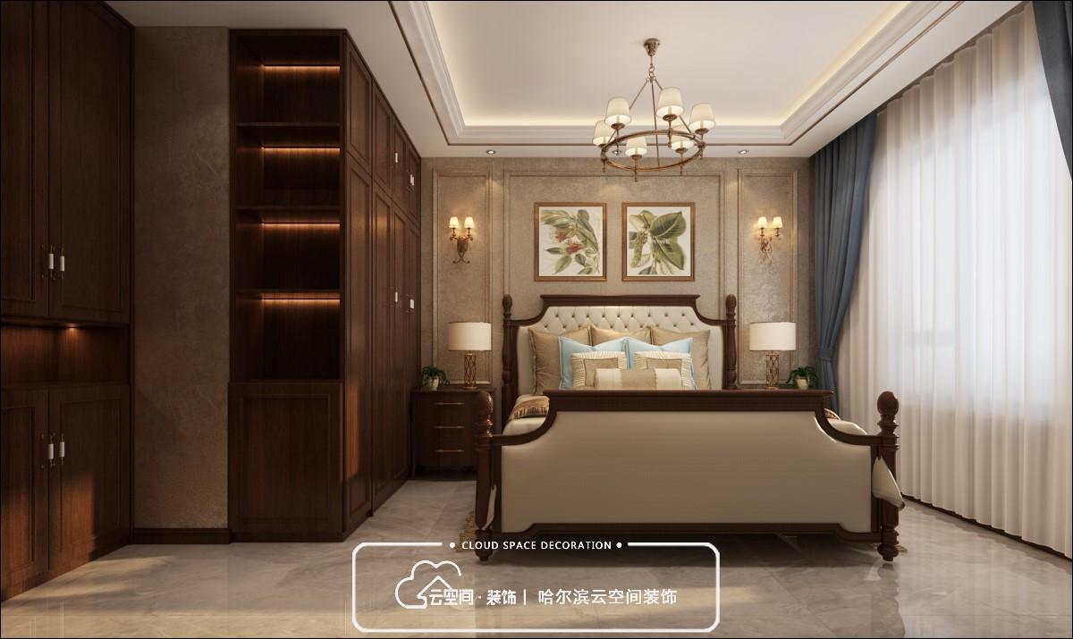哈尔滨宾馆装修